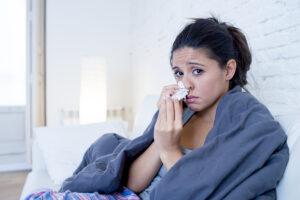 Upper Respiratory Infection Treatment Laredo TX