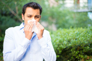 Sinus Infection Treatment Laredo TX