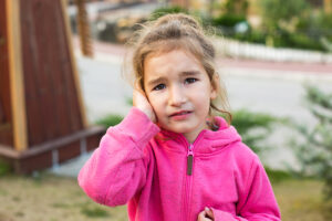 Ear Infection Treatment Laredo TX