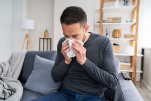 Seasonal Allergy Treatment Laredo TX
